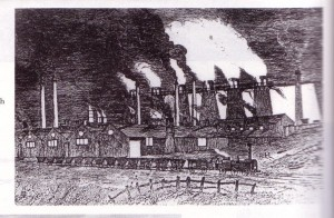 Berry Edge Furnaces C1847